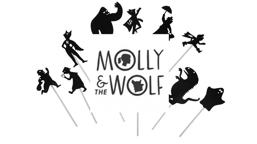 Molly-and-The Wolf-logo-image-website