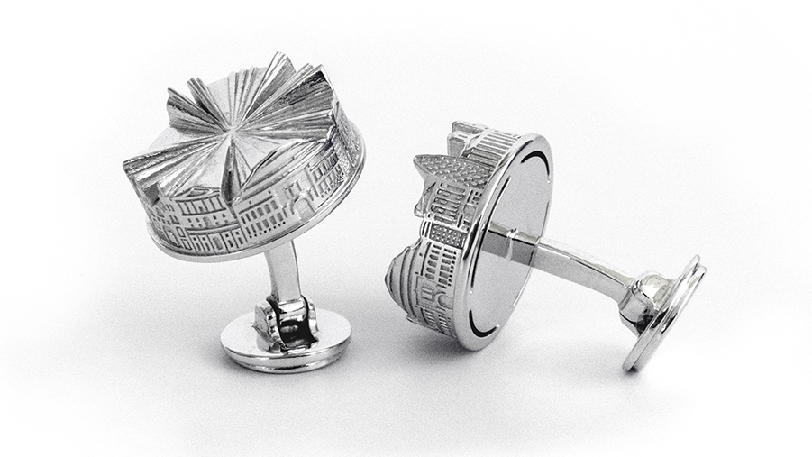 london-city-cufflinks-push-pr-london-client