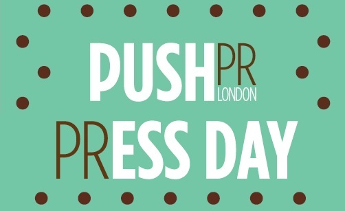 Push PR press day April 2012