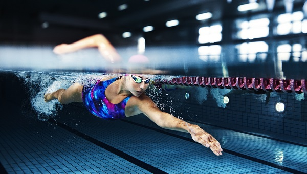 Simply Swim Push PR London