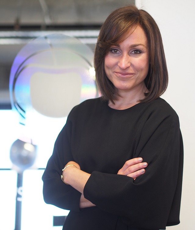 Push PR appointments former Time Inc. Beauty Communications Director, Zoe Robertson, as Executive Beauty Director