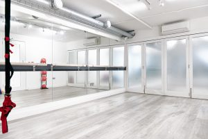 studio-one-islington-push-pr-london-client