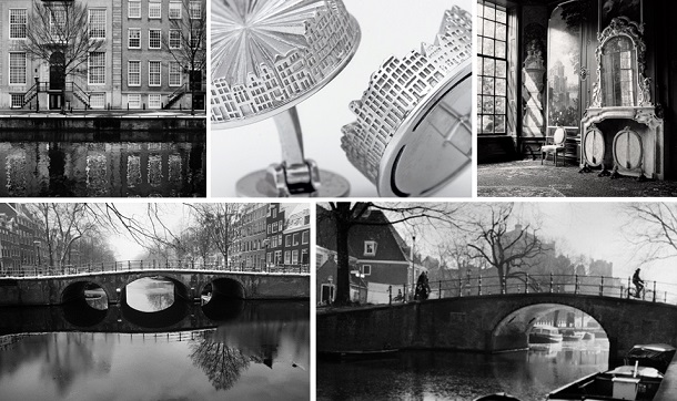 City Cufflinks Supports New London Photography Exhibition