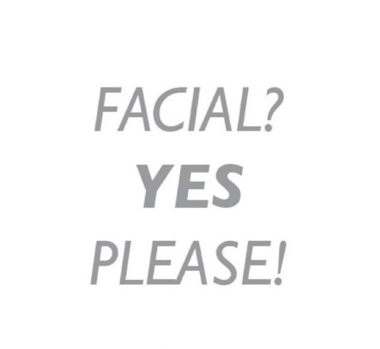 Face Place Signature Treatment