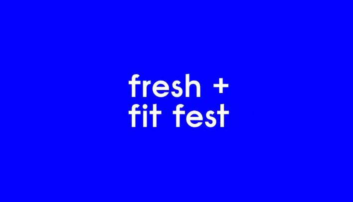 fresh and fit fest 2018