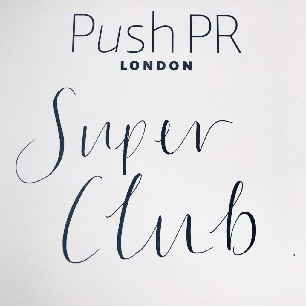 international-womens-day-2018-push-pr-london-showroom