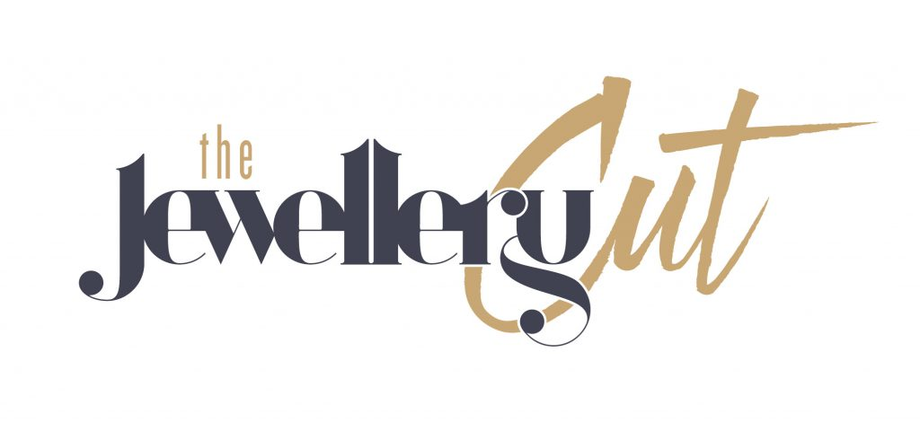 The Jewellery Cut logo