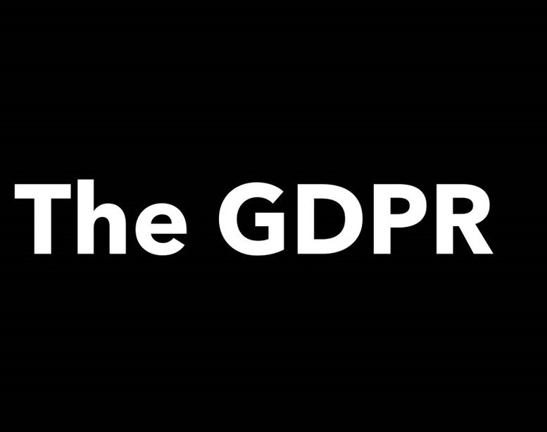 The General Data Protection Law GDPR